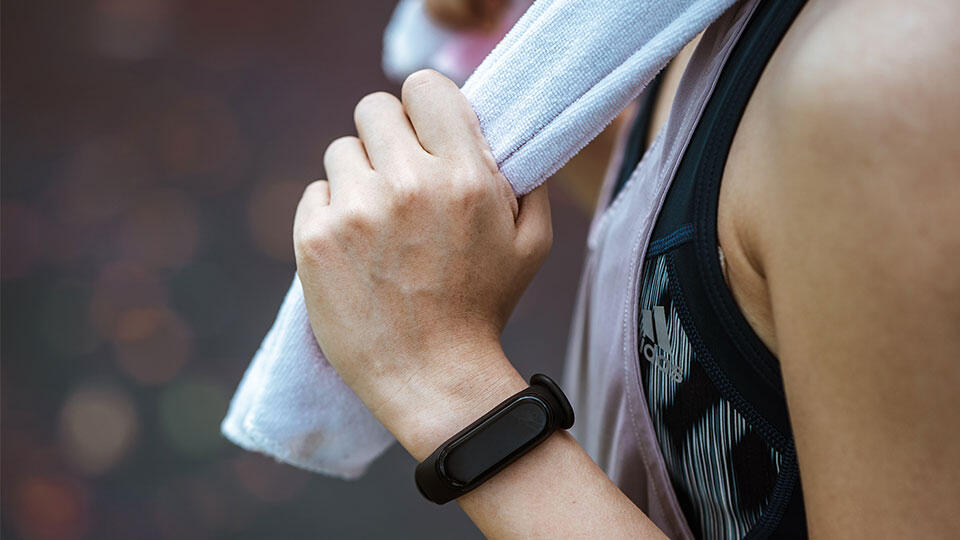 ※Do Sweat It! Wearable Microfluidic Sensor to Measure Lactate Concentration in Real Time