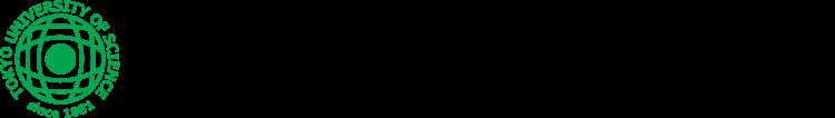 東京理科大学教職教育センターロゴ