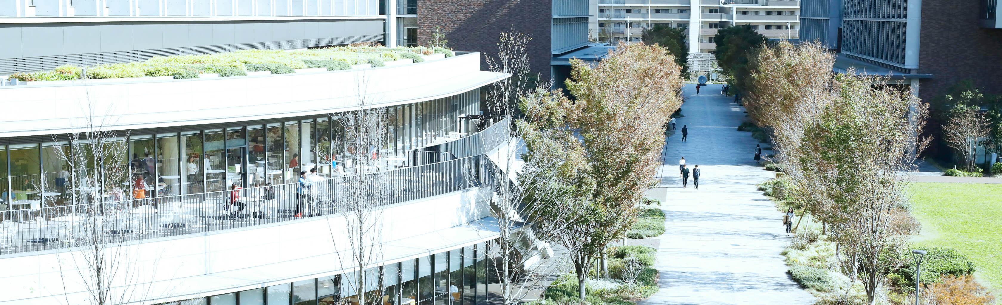 東京理科大学×SDGs