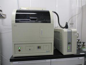 触媒分析装置