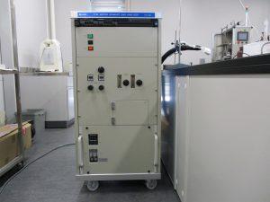 触媒試験用高速・多機能FTIRガス分析装置