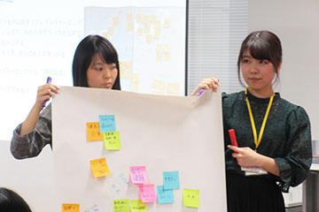 女子学生イノベーションBootcampを開催04