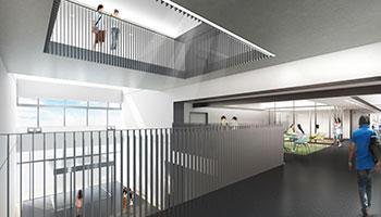 野田キャンパスにおいて新実験棟新築工事に係る地鎮祭を開催06