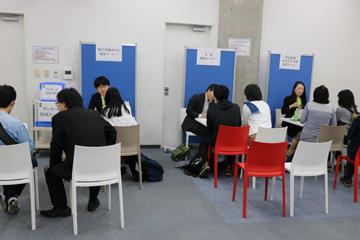 「理工学部探見~春のオープンキャンパス~」を開催(4/21・開催報告)02