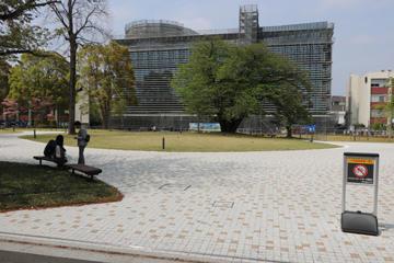 「理工学部探見~春のオープンキャンパス~」を開催(4/21・開催報告)04