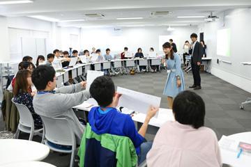 教職を目指す人のための「新聞教育プログラム」について毎日新聞が紹介02