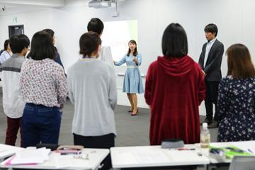 教職を目指す人のための「新聞教育プログラム」について毎日新聞が紹介01