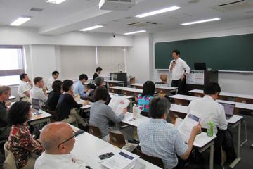 教養教育センター主催第2回セミナー「理工系の教養教育についてー早稲田大学のケース」を開催(6/1・開催報告)_01