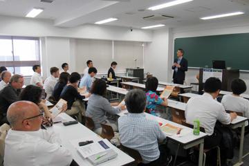教養教育センター主催第2回セミナー「理工系の教養教育についてー早稲田大学のケース」を開催(6/1・開催報告)_02