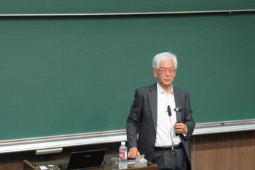 第3回坊っちゃん講座「機械工学の最前線―流体シミュレーションの医学への応用―」開催報告2