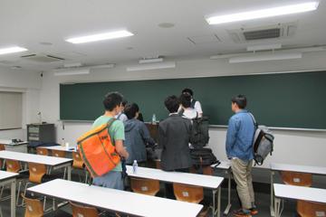 教育支援機構 教養教育センター セミナー「知のフロンティア」第3回を開催(6/10・開催報告)_04