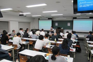 教育支援機構 教養教育センター セミナー「知のフロンティア」第3回を開催(6/10・開催報告)_03