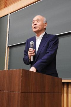 東京理科大学と産業技術総合研究所との合同シンポジウムを開催(6/25開催報告)_02