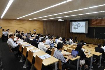 東京理科大学と産業技術総合研究所との合同シンポジウムを開催(6/25開催報告)03
