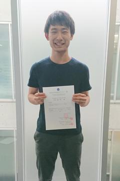 本学大学院生が第68回高分子学会年次大会において、優秀ポスター賞を受賞_03