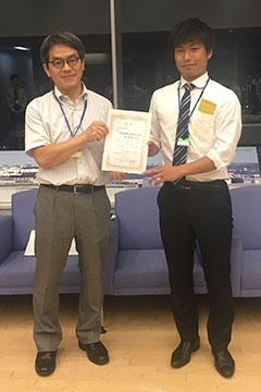 本学大学院生らが医用高分子学会において第48回医用高分子シンポジウム 学生奨励発表 最優秀・優秀賞を受賞_04