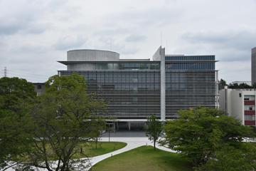 野田キャンパス7号館NRC教育研究センター竣工式を開催(7/11)_03