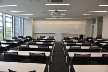 野田キャンパス7号館NRC教育研究センター竣工式を開催(7/11)_07