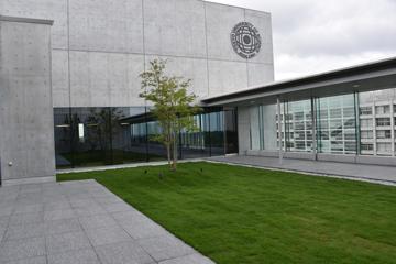野田キャンパス7号館NRC教育研究センター竣工式を開催(7/11)_10