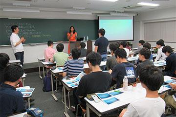 教育支援機構 教養教育センター セミナー「知のフロンティア」第3回を開催(6/10・開催報告)_02