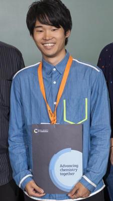 本学大学院生がECIS2019において、Soft Matter Poster Prizeを受賞
