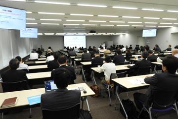東京理科大学「新技術説明会」を開催(10/31)_02