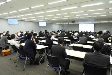 東京理科大学「新技術説明会」を開催(10/31)_01