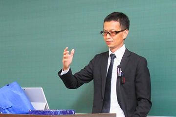 第7回坊っちゃん講座「宇宙利用における力学の基礎」開催報告告_02