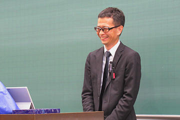 第7回坊っちゃん講座「宇宙利用における力学の基礎」開催報告_03