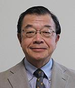 小林 恭一教授