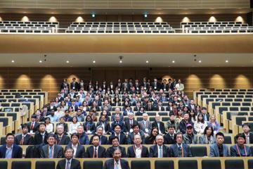 第3回光触媒国際シンポジウム(Photocatalysis 3)開催報告