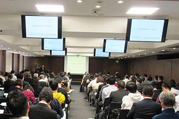 教育支援機構理数教育研究センター主催研究会「大学入学共通テスト(新テスト)はどうなるか?」を開催(12/15・開催報告)