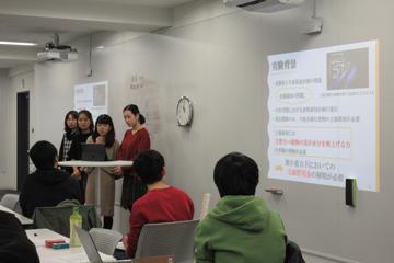 宇宙教育プログラム 第10回を開催(12/22・開催報告)