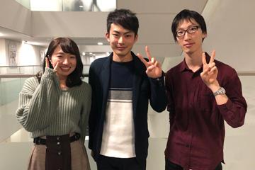 本学大学院生らが第29回日本MRS年次大会において奨励賞を受賞