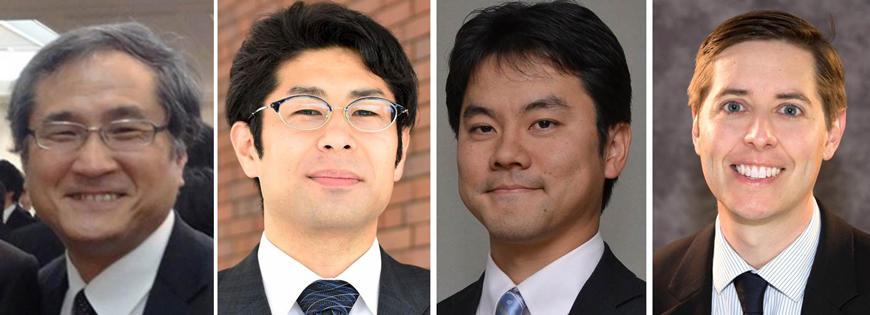 本学教員らが日本伝熱学会学術賞を受賞