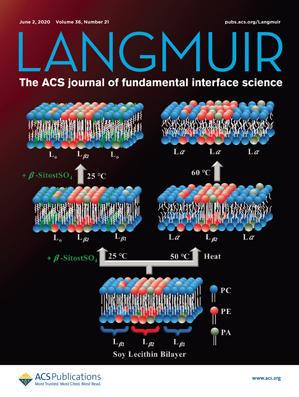 本学教員の論文が『ournal of Materials Chemistry C』誌のInside Back Coverに選出