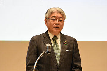朝日教育会議2020「世界に誇る日本の宇宙研究 ~宇宙の探求からビジネスまで~」(10/17・開催報告)_01