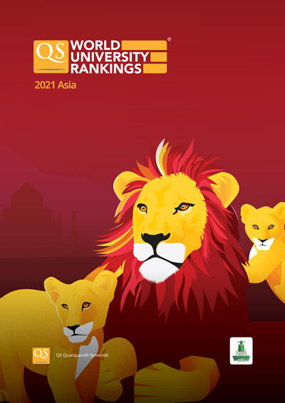 2021 QS World University Rankings: Asia Region Report
