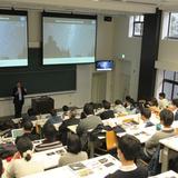 宇宙教育プログラム(1月29日実施分)の聴講者募集について
