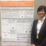 本学大学院生が第39回日本分子生物学会年会優秀ポスター賞を受賞