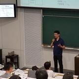 宇宙教育プログラム 第4回を開催(9/10・開催報告)