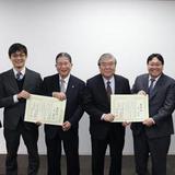 優れた研究業績を挙げた教員を表彰 −東京理科大学優秀研究者賞−