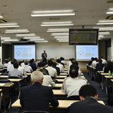 東京理科大オープンカレッジの近況