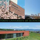 「TOKYO UNIVERSITY OF SCIENCE 2019 Calendar」<br />販売開始!