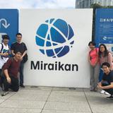 JST「さくらサイエンスプラン」により中国・北京航空航天大学から5名が本学に来訪――光触媒について共同で研究活動を実施