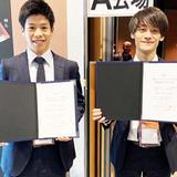 本学大学院生らが第41回日本バイオマテリアル学会において優秀ポスター賞を受賞