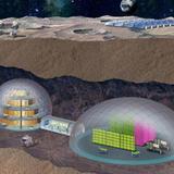 宇宙空間での長期滞在に必要な「食」の要素技術に関する基礎研究第1弾 </ br>~低圧環境下での袋型培養技術による植物の生育状態を確認~