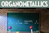 本学教員らの学術論文が、アメリカ化学会発行『Organometallics』誌のSupplementary Cover Artおよび Most Read Articles Top 20 (March 2020) に選出