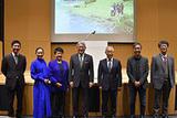 朝日教育会議2020「世界に誇る日本の宇宙研究 ~宇宙の探求からビジネスまで~」(10/17・開催報告)