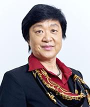 代表者:向井 千秋 副学長(宇宙飛行士)